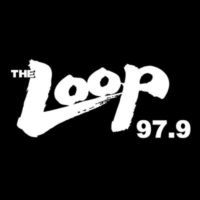 Logo of radio station WLUP The Loop 97.9