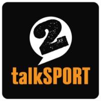 Logo de la radio Talksport 2
