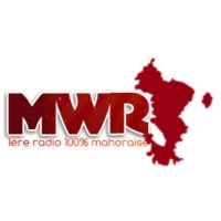 Logo of radio station Mayotte Web Radio