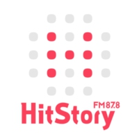 Logo de la radio 陕西故事广播HitStory FM87.8 - Shaanxi HitStory Radio FM87.8