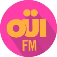 Logo of radio station OÜI FM Rock 60's