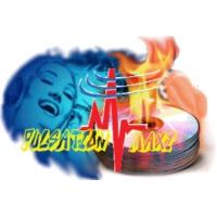 Logo de la radio Pulsation  maxi