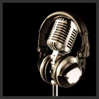 Logo of radio station edison radio