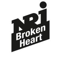 Logo of radio station NRJ Broken Heart