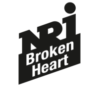 Logo of radio station NRJ Broken Heart