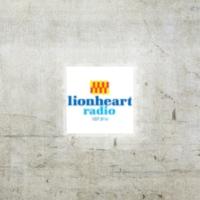 Logo of radio station Lionheart Radio