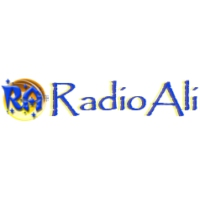 Logo of radio station Radio Ali Arabic