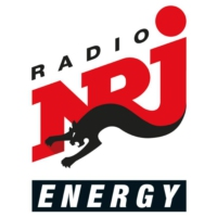 Logo of radio station Радио ENERGY