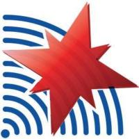 Logo de la radio Star FM 93.9