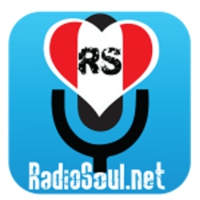 Logo of radio station Radio Soul