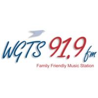 Logo of radio station WGTS Columbia Univ. DC