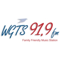 Logo of radio station WGTS Columbia Univ. DC
