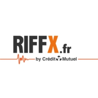 Logo of radio station Riffx
