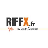 Logo de la radio Riffx