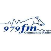 Logo of radio station 97.9 FM Melton Radio