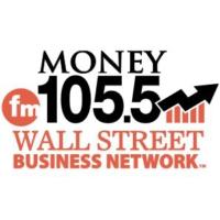 Logo de la radio KASC Money 105.5