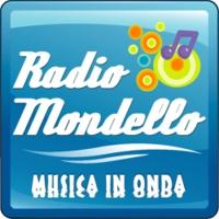 Logo of radio station Radio Mondello