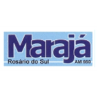 Logo of radio station Radio Maraja 660 AM