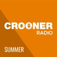 Logo of radio station Crooner Radio Summer