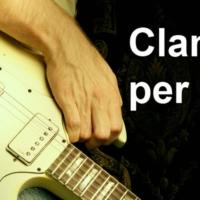 Logo du podcast Clandestini per scelta