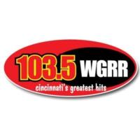 Logo of radio station WGRR 103.5