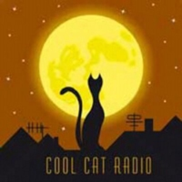 Logo de la radio Cool Cat Radio
