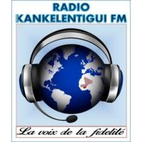 Logo de la radio RADIO KANKELENTIGUI FM