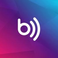 Logo of radio station Balcan.fm