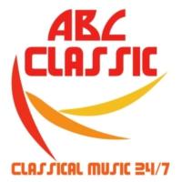 Logo of radio station ABC Classic