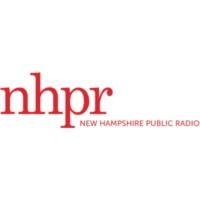 Logo of radio station NHPR