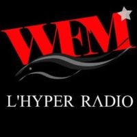 Logo of radio station WFM L'HYPER RADIO