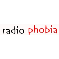 Logo of radio station Radio Phobia