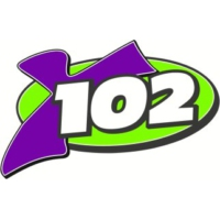 Logo of radio station KZXY Y102