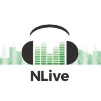 Logo of radio station NLive