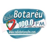 Logo de la radio Rádio Botaréu FM