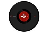 Logo of radio station Radio Deja Vu