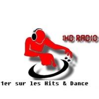 Logo of radio station 1HD Radio