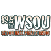 Logo de la radio WSOU Seton Hall Pirate Radio