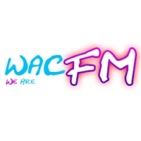 Logo of radio station WAC FM