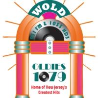 Logo of radio station WOLD 107.9