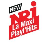 Logo of radio station NRJ La Maxi Playl'Hits