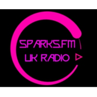 Logo de la radio SPARKS.FM UK RADIO