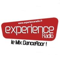 Logo of radio station Experience-Radio