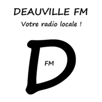 Logo of radio station Deauville FM