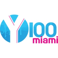 Logo of radio station WHYI-FM Y100