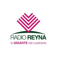 Logo of radio station Radio Reyna