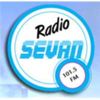 Logo of radio station Radio Sevan 101.5