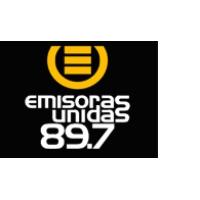 Logo de la radio Super Candena Emisoras Unidas