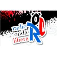 Logo of radio station ROL 103