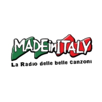 Logo of radio station Radio made in Italy